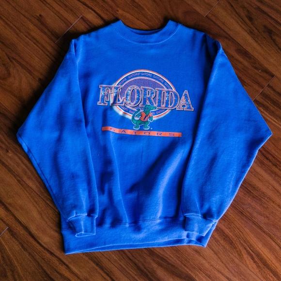 Juniors Vintage Gators University of Fla T-shirts NWT